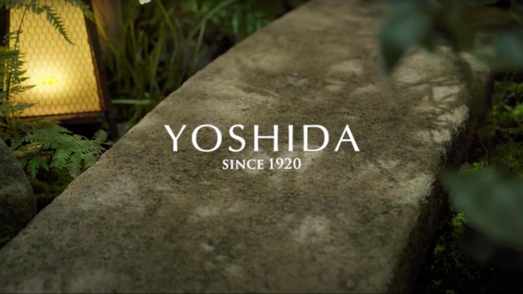 YOSHIDA : Short Film